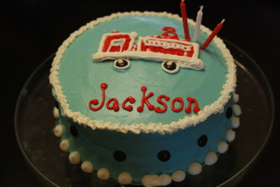 Jacksons 3rd birthday 008