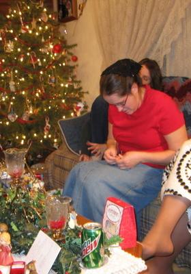 Christmas RS 099